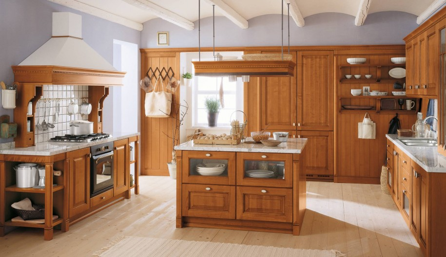 TELL US YOUR KITCHEN NEEDS AND LEAVE THE REST TO US